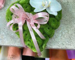 Сватбена украса - Тера